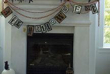 Halloween / Idee per decorazioni e allestimenti per il giorno più spaventoso dell'anno