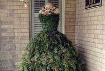 Mannequin de Noël