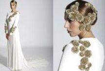 Vestidos de novia / Vestidos de novia de Pilar Vera en exclusiva para lomejordeandalucia.com