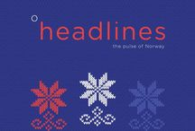Headlines-the pulse of Norway / App in US - download for free to your iPad on AppStore