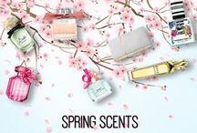 Tavaszi illatok