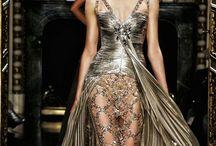 glamor dresses