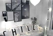 Chill o'clock / nook´s, chairs, chaise longues, chilling, lifestyle, cozy, snuggle