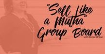 """Sell Like a Mutha Group Board / Welcome to the world of """"Sell Like a Mutha!"""" Let's share our sales knowledge and tips with each other. All I ask is that you share the love by re-pinning and sticking to the board topic. Topic: Sales Strategies + Marketing + Tips. To Join: Follow @renee_hribar on Pinterest & this group board. Send me a PM to request access! Happy pinning and learning about #SalesStrategies #SalesMarketing #SalesTips"""