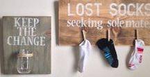 Missing socks room