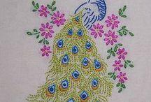 Embroidery / by dina weintraub