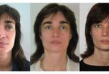 Face Exercises at Studio Australia Barcelona / You work you body why wouldn't you work you face?