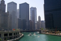 Chicago events experienced / by Amy Bouschart