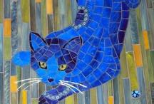 Cats / by Nicole Esche