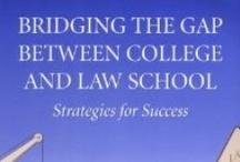 Law School Study & Writing Skills / by Regent University School of Law