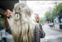 Hår, hår, naglar