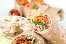 Lunch time eats / lunch recipes, what to eat for lunch, what to pack for lunch, desk lunch, salad recipes, sandwich recipes, lunch food, healthy lunches, healthy recipes, delicious lunch recipes