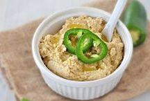 Healthy Snacks / heart-healthy snacks, snacks, small meals, healthy snacks, yummy snacks