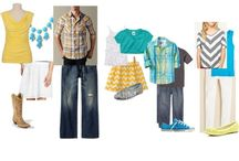 Clothing inspiration for your photo session!