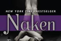 Blackstone-affæren  / Blackstone-affæren er en erotisk bestselger-trilogi, skrevet av Raine Miller