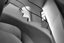 ARCHITECTURE Gaudi Casa Battlo / . / by Maria K