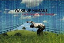 """!WAKE UP PEOPLE  ::  LOOK BEYOND THE ILLUSION  ::  QUESTION EVERYTHING!!! / SNAP OUT OF IT!!! SNAP OUT OF YOUR MEDIA INDUCED COMA AND COME OUT FROM BEHIND THE VEIL!!! IT'S TIME TO LOOK BEYOND OBAMA & THE STOOGES IN CONGRESS ~ THERE IS AN AGENDA BEHIND THEM THAT IS OUT TO DESTROY US!!! WE HAVE BEEN AND ARE BEING PLAYED!!! WE'VE BEEN DUPED OUR ENTIRE LIVES!!! PLEASE PRAY FOR WISDOM AND UNDERSTANDING TO KNOW THE TRUTH!  :: 1 CORINTHIANS 13:12 """"For now we see through a glass, darkly; but then face to face: now I know in part; but then shall I know even as also I am known.""""  / by pdxnancy"""