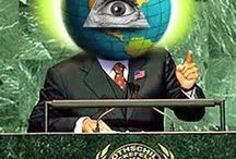 !BEFORE OUR VERY EYES... / New World Order / Communitarianism / The Emergent Church / Revolution / Destroying America ... All Before Our Very Eyes!  PAY ATTENTION! / by pdxnancy