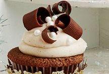 Cupcakes, Muffins y Madalenas