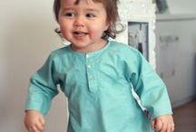 Nos vêtements enfants / Our children's clothing / Tuniques enfant Tortue de mer, issues du commerce équitable. Retrouvez tous nos vêtements d'été en ligne sur notre site http://tortuedemer.com/