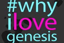 #whyilovegenesis / This is why our members LOVE Genesis Health Clubs!