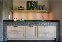 keukens op maat gemaakt / Keukens op maat gemaakt. Klassiek, landelijk en modern.