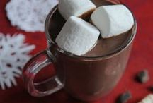 Everything Hot Chocolate / Everything Hot Chocolate! (the drink)