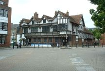 Things to do in & around Southampton / Local places to enjoy while visiting the Grand Harbour Hotel