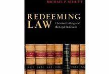 Books by Regent Law Faculty & Alumni / by Regent University School of Law