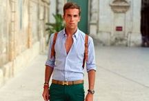 """Mens Fashion & Styles"" / Featuring the latest Men's Style and Men's Fashion Trends."