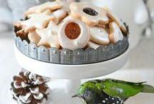 Biscuits / cookies, amaretti, sablés, navettes...