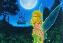 Tinkerbell / I love pixie dust