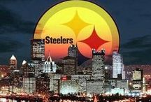 Pittsburge Steelers / Steeler Nation, What a Dynasty!!!