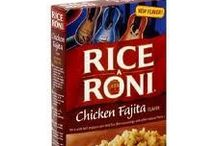 Rice A Roni / A San Francisco Treat