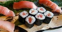 Comer Japonés