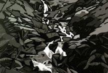 Printmaker | Ann Lewis