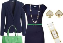 •BUSINESS FASHION• / what to wear like a PRO