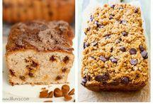 Maknyoss / Roti, bolu dan cemilan