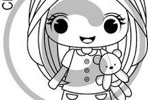 Holly ~ Cheer Up