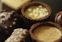 FOOD : CHOCOLATE