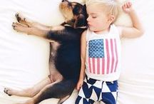 The best friend. / AMAMOS A LOS ANIMALES <3 <3