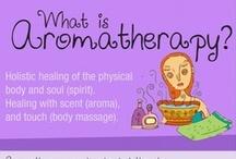 Aromatherapy Inspirations