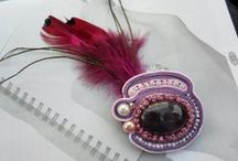 Soutache by me / My work