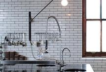 Kitchen / by Jen Shields