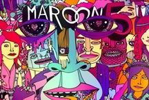 Maroon 5 / Maroon 5