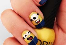 Minions!! / by Ashley Michelle