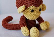 Loving chrochet <3