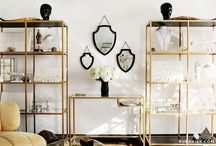 { Style At Home } / Mod max Glam Style at home / by MOD MAX GLAM