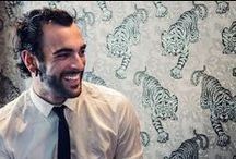 Mengoni: News of July & August 2014