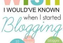 Blogging - tips for bloggers / A group board for useful tips for bloggers. If you want to join,  follow www.pinterest.com/applegreencott/ and send me an email to applegreencottage@gmail.com - Enjoy! - Damjana